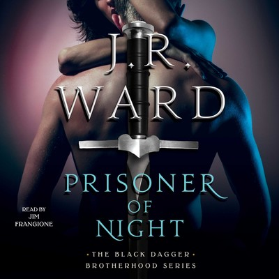 Prisoner of Night audio cover
