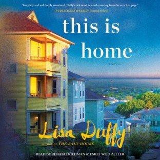 THIS IS HOME cover