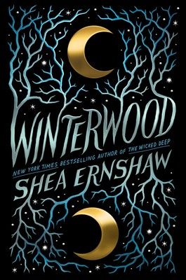 Winterwood Book By Shea Ernshaw Official Publisher