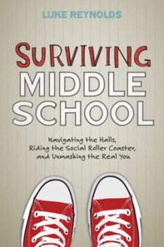 Surviving Middle School cover