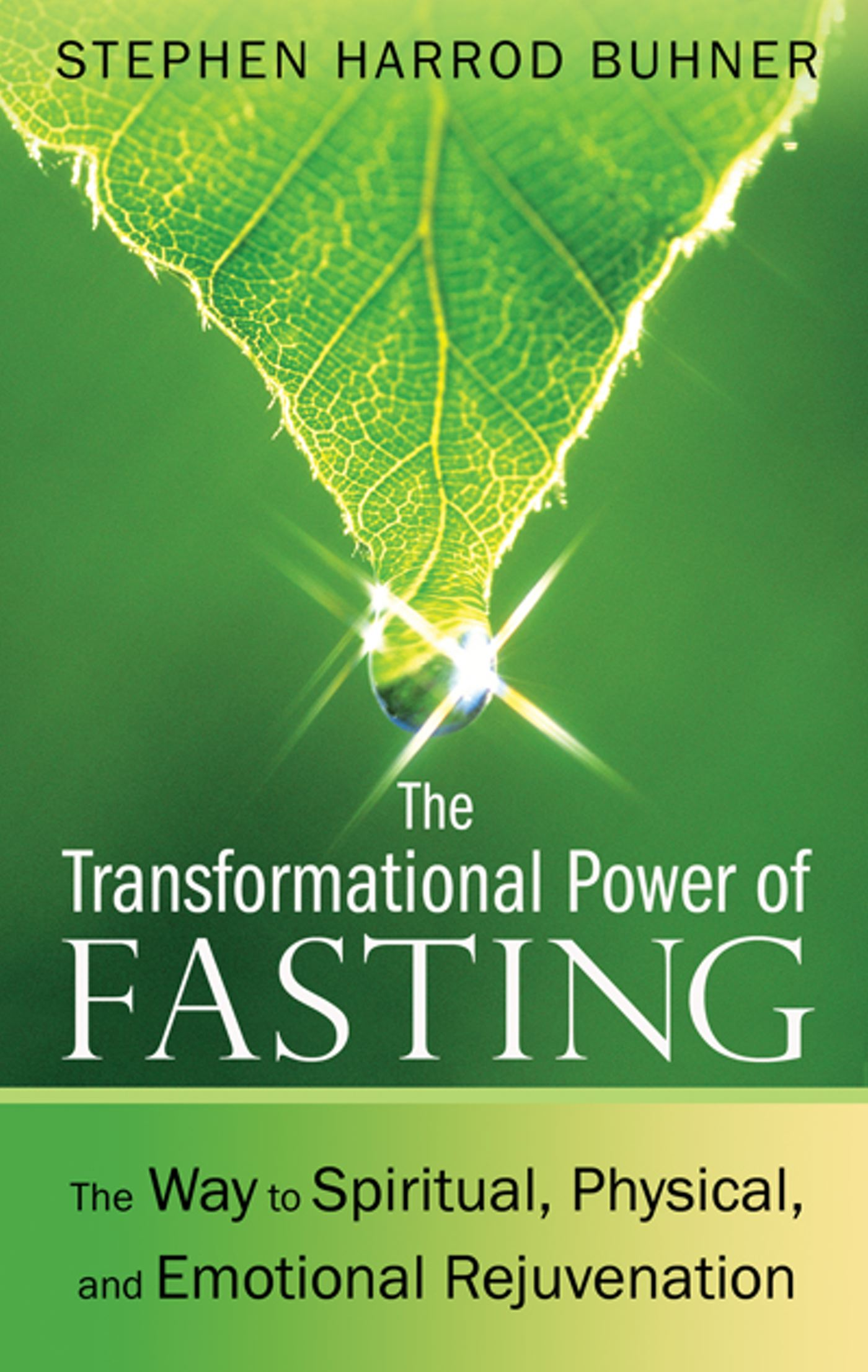 Image result for The Transformational Power of Fasting,
