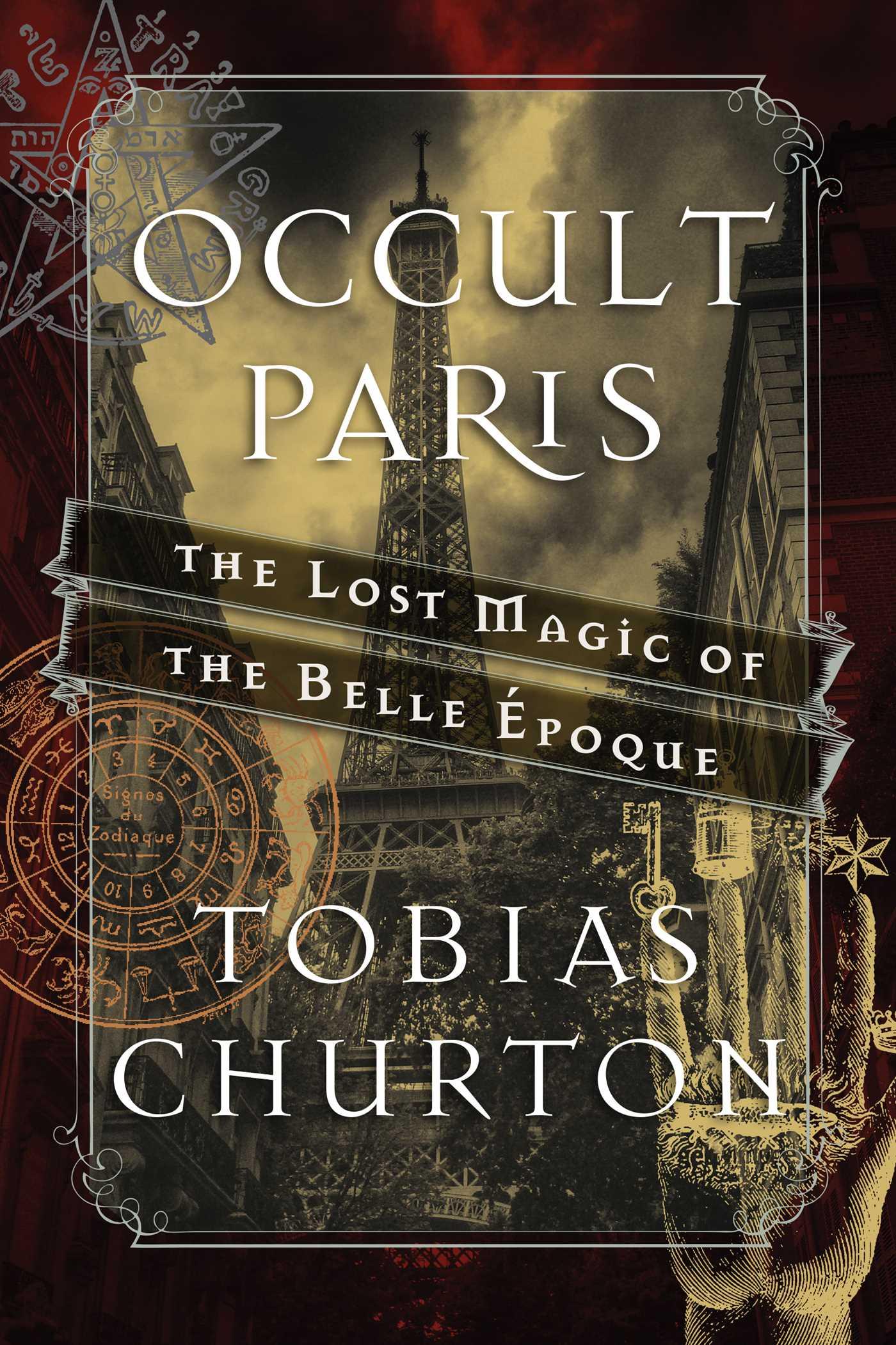 Image result for occult paris