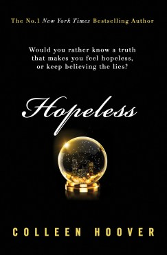 Image result for hopeless book