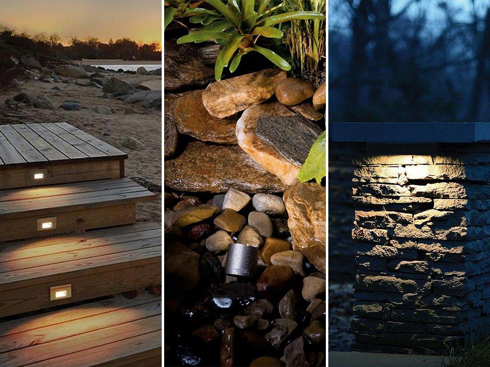 landscape lighting tips at lumens