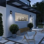 The Benefits Of Outdoor Lighting And How To Maximize Them Ylighting Ideas