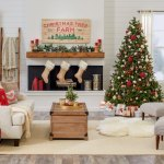 Aesthetic Cozy Christmas Bedroom Decor Cozy Bedroom Ideas