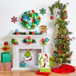 Grinch Christmas Decorating And Party Ideas Party City