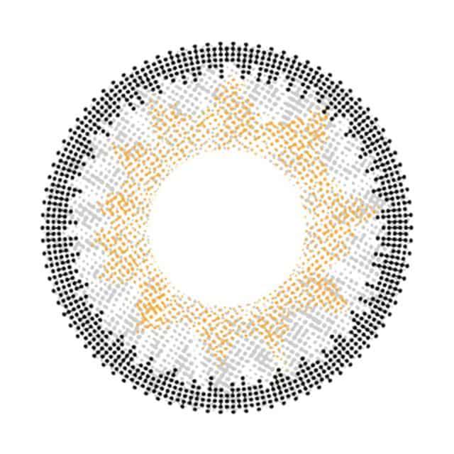 イットアイズ シアーグレー レンズ画像