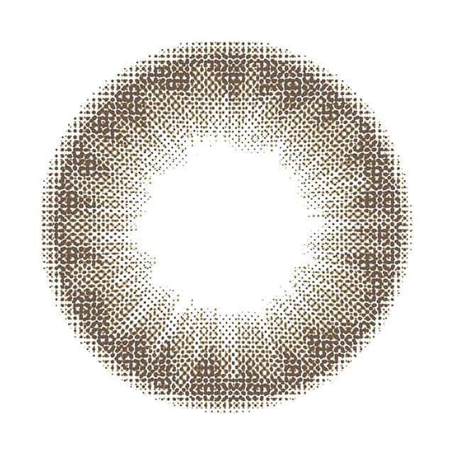 プティアパームブラン レンズ画像
