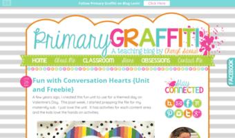 Primarygraffiti Com Observe Primary Graffiti News Primary