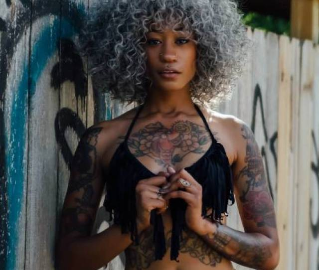 Or Oversexualizing Tattoos Try To Understand The Meaning Behind Them Without Judgement Black Women Already Suffer Enough Therefore Be The Uplifting
