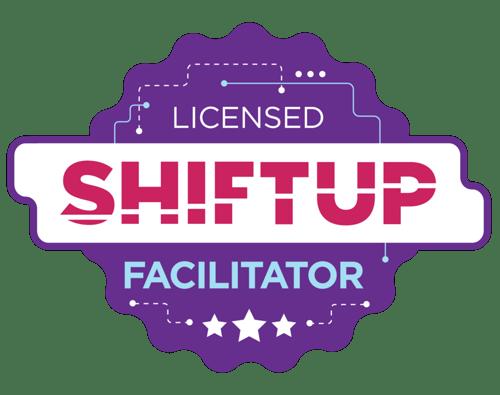 Shifup Facilitator Badge