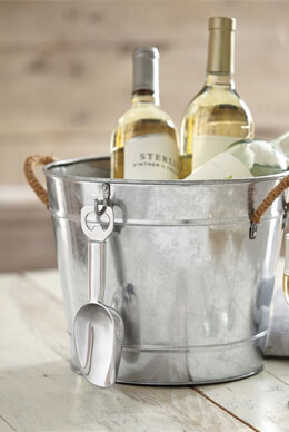 Champagne Amp Ice Buckets