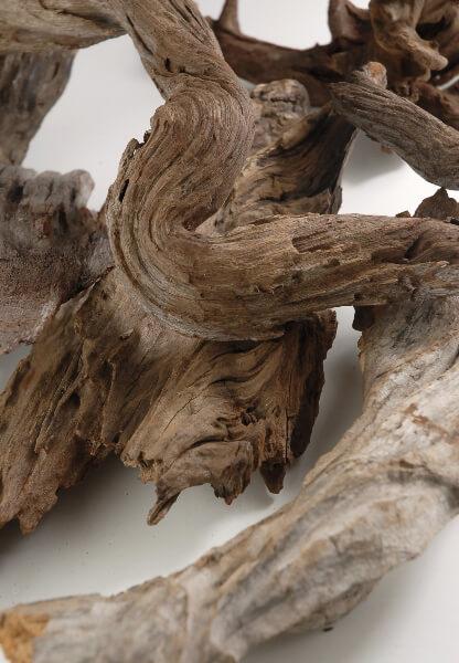 Driftwood Natural 6 Pieces 9 17