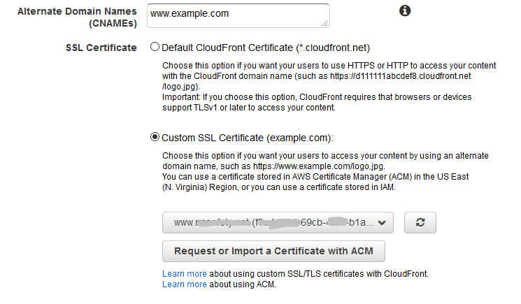 Accelerate Your WordPress Site With Amazon CloudFront