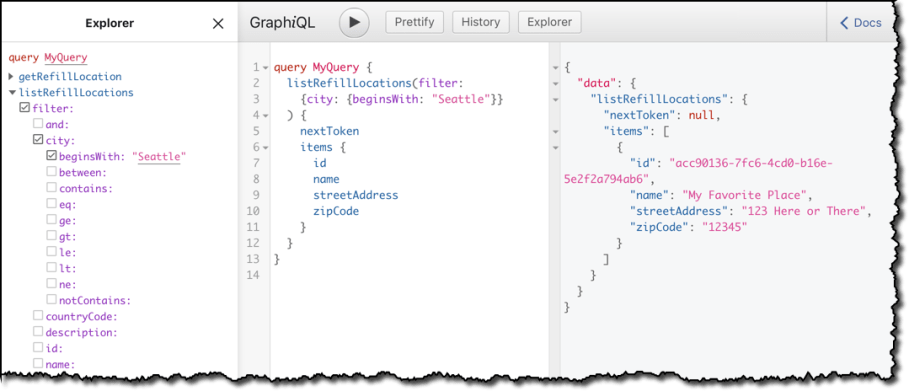 New – Local Mocking and Testing with the Amplify CLI – Slacker News