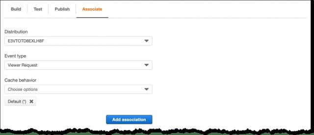 Console screenshot.