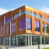 Cobre Alucobond NaturAL cria brilho inegável na sede do Reino Unido, Painéis de ACM