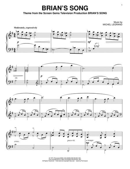 Christmas Silent Night Piano Sheet Music With Chords