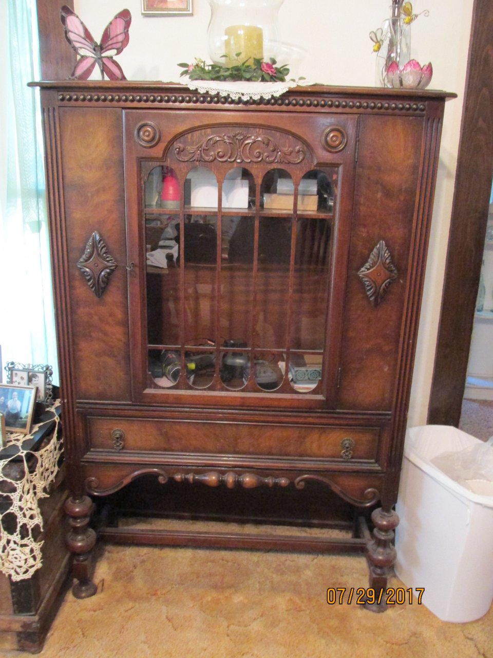 Rockford Republic Furniture Valuation My Antique