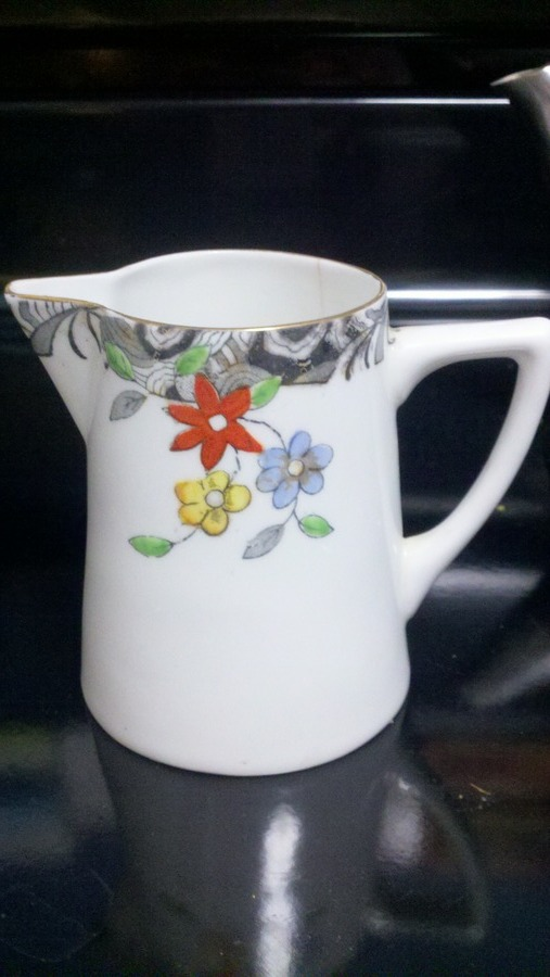 Heathcote Best Bone China My Antique Furniture Collection