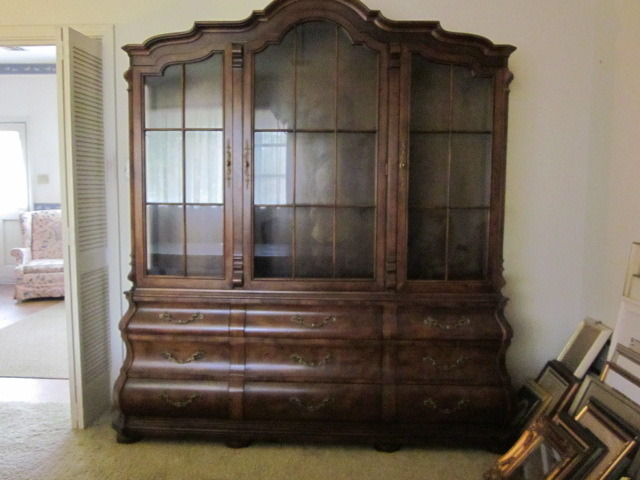 How Much Is A Henredon Dining Room Worth My Antique Furniture Collection