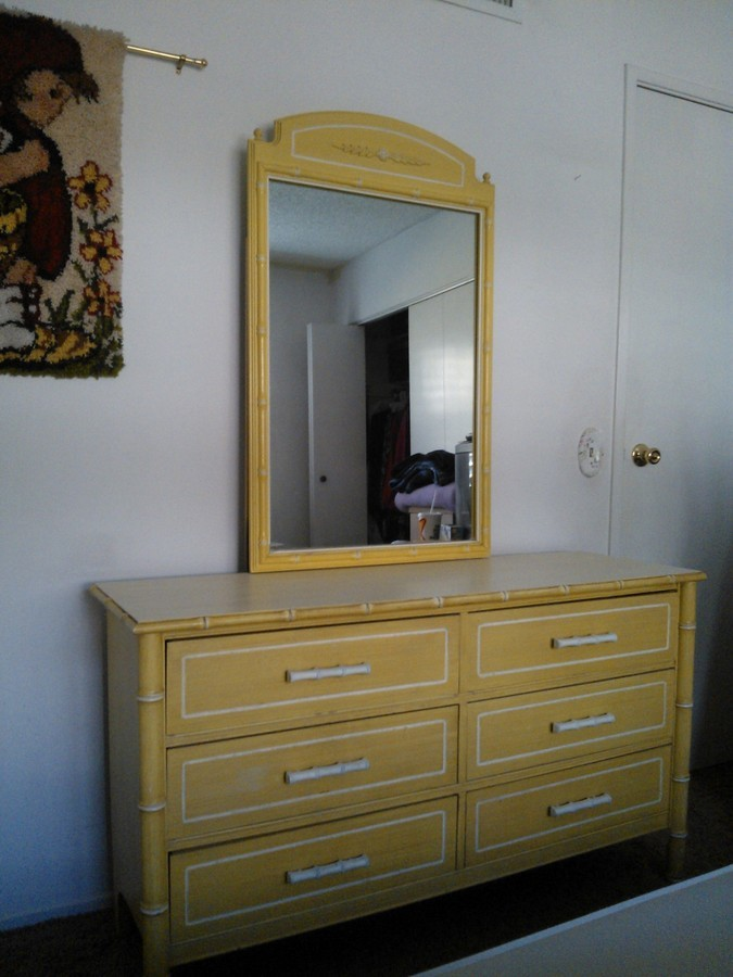 How Much Should I Sell A 1970s Full Size Girls Bedroom Set