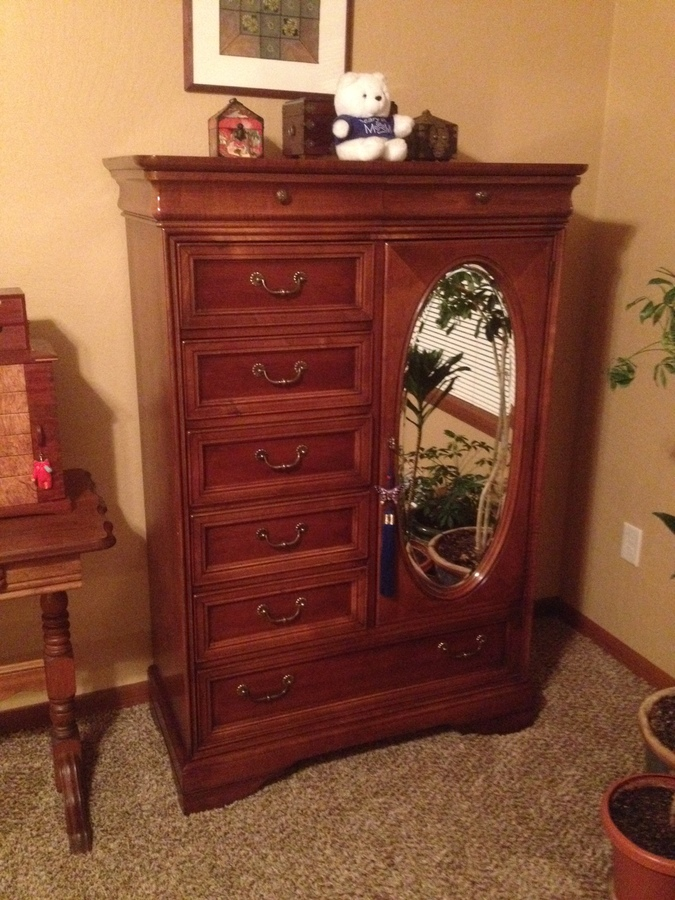 Lexington Armoire My Antique Furniture Collection