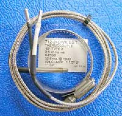 westach egt probe k wire 1 1 2 2 clamp 712 24dwk non tso bayonet type