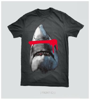 Thievenchy Shark