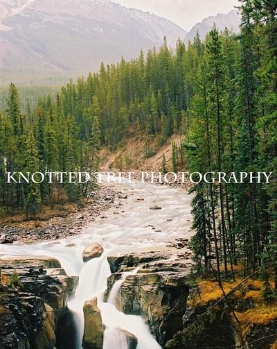 Fine Art Print 8x10 - Mountain River