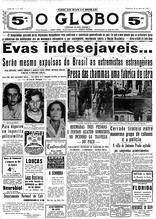 26 de Maio de 1936, Geral, página 1