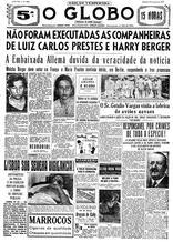 23 de Janeiro de 1937, Geral, página 1