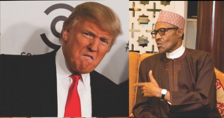 DONT VOTE FOR DONALD TRUMP, REP MEMBER AGBONAYINMA WARNS NIGERIAN AMERICANS – THE REASON WILL SHOCK YOU