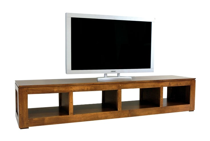 meuble tv hevea 200cm helena