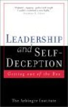 Leadership and Self Deception Goodreads page