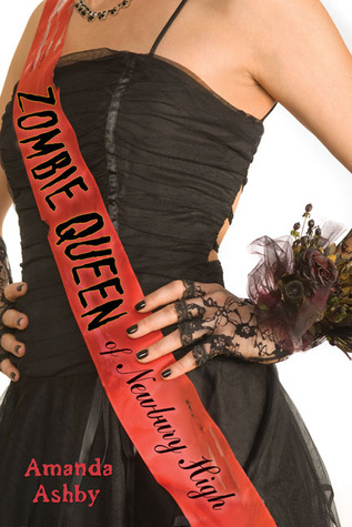Image result for zombie queen of newbury high