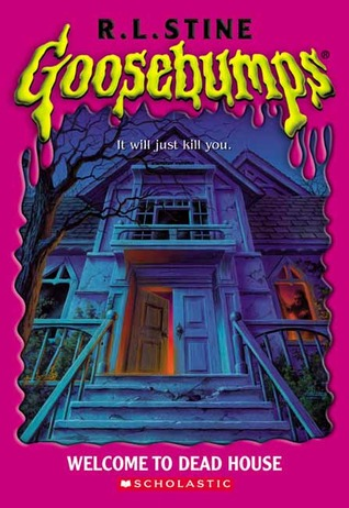Image result for welcome to dead house goosebumps full movie