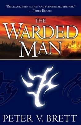 Image result for the warded man