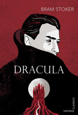 Dracula by Bram Stoker | reading, books, book covers, cover love, vampires