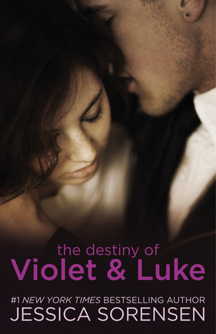 Image result for the destiny of violet and luke