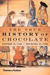 The True History of Chocolate