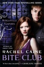 Book Review: Rachel Caine's Bite Club