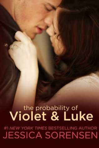 Image result for the probability of violet and luke