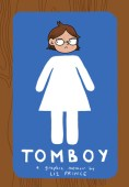 Cover: Tomboy by Liz Prince