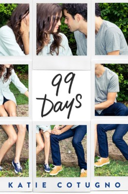 Image result for 99 days katie cotugno