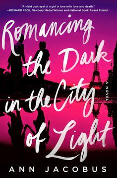 Image result for romancing the dark in the city of light