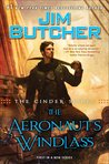 The Aeronaut's Windlass (The Cinder Spires, #1)