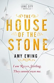 Amy Ewing – Luna Lumière