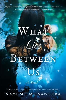 Image result for what lies between us